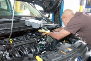 The competition rewards automotive technicians and service advisors for their knowledge and abilities, including the evaluation of services, repairs and parts sales.