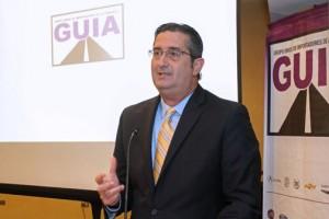 GUIA President José Ordeix