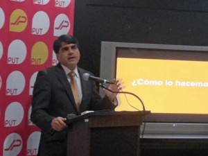 Planning Board President Luis García-Pelatti