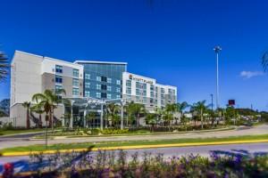 The $38 million Hyatt Place & Casino Atlántico in Manatí
