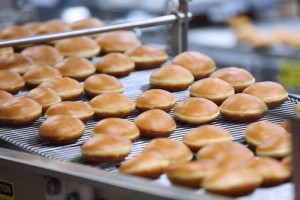 A new Krispy Kreme shop will open in Carolina across from the UPR Regional Hospital on Route 3, this Saturday.
