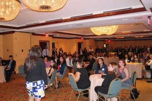 ALPFA is the leading organization in the development and diversification of Hispanic professionals for companies in the United States. The Puerto Rico chapter has more than 300 members.