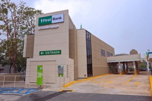 FirstBank will award 19 prizes.