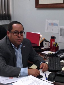 Francisco Bonet, executive director of the Puerto Rico Medical Tourism Corporation.
