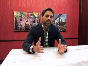 Carlos Cobián