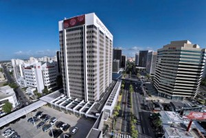 Popular Inc.'s main subsidiary, Banco Popular, is headquartered in Hato Rey.