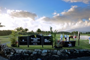 The Puerto Rico Open is expected to draw some of the world's top golfers to the Río Grande greens.