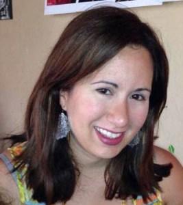 Author Glorimar Ripoll-Balet owns Jugueteria PioMu and children's clothing store PioMu de Moda, in Garden Hills Plaza in Guaynabo.
