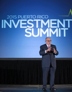 Former New York City Mayor Rudy Giuliani will close out the two-day event as keynote speaker.