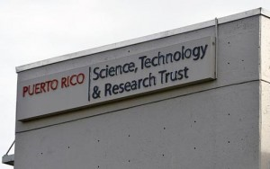 The Science Trust is a government agency that receives funding through the Puerto Rico Industrial Development Company and from the money collected through the rum excise tax. (Credit: © Mauricio Pascual)