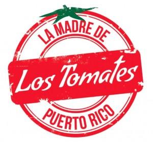 logo LA MADRE TOMATES PUERTO RICO