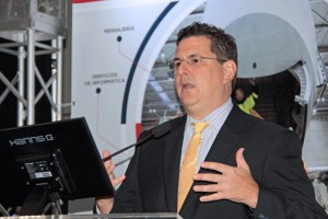 PRIDCO Executive Director Antonio Medina.