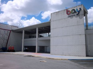 Bay Shopping City is making a variety of retail spaces available starting at 613 square feet to 1,800 square-feet and larger, tailored according to the tenant's needs.