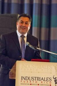 PRMA President Carlos Rivera-Vélez