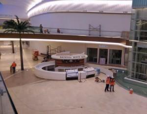 Adjuntas' Hacienda Monte Alto will open a kiosk at the mall's main level.