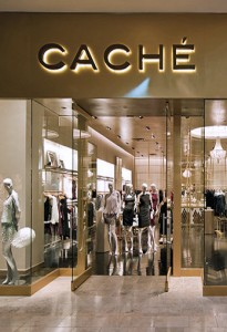 Caché has stores in Puerto Rico and the U.S. Virgin Islands. (Credit: www.cache.com)