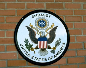 A bill calling for the establishment of U.S. embassies in five Eastern Caribbean countries faces an uphill battle in Congress due to budget concerns as well as general apathy. (Credit: Larry Luxner)