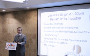 Manuel Reyes-Alfonso, executive vice president of MIDA, discusses this year's findings.