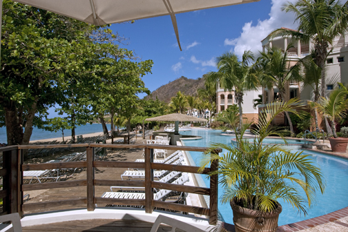 Rincon Beach Resort Features 112 Guestrooms With 24 Spacious And Luxurious Suites An Infinity Freeform