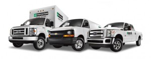 All Enterprise car rental and truck rental customers receive the brand's level of service, including free pickup and 24-hour roadside assistance.