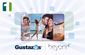FirstBank Beyond card holders will be able to accrue points for their purchases through Gustazos.com.