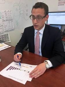 Jason Gerlis, managing director at TMF USA Inc.