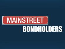 mainstreet bondholders