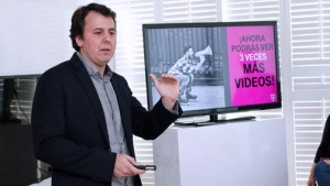 Jorge Martel, vice president of T-Mobile Puerto Rico, offers details of the carrier's latest offer.