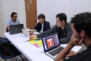 Startup Weekend events pursue the coming-together of entrepreneurs with viable business ideas.
