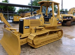 While steps remain until relations are fully normalized, including lifting the embargo, Rimco and Caterpillar will continue preparations to best serve the Cuban marketplace, executives said.
