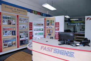 FASTSIGNS International has focused on Puerto Rico as a key expansion market in the Caribbean because of its importance in the region, said Mark Jameson, EVP of Support & Development.