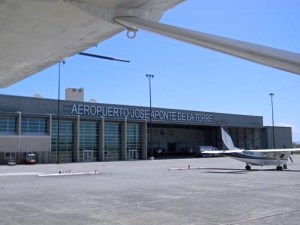 The José Aponte de la Torre Airport in Ceiba reported a 13% jump in passenger traffic year-over-year in Fiscal 2016.