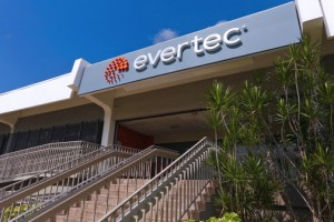 EVERTEC unveiled its new corporate identity about a month ago.