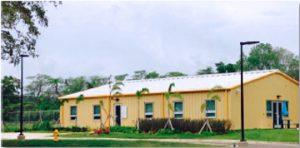 Bayer's Guánica facility.