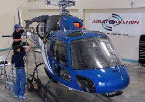 Arlet Aviation LLC is based in Ceiba.