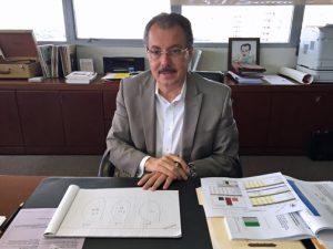 Puerto Rico Treasury Secretary Juan Zaragoza.