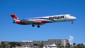 Pawa Dominicana is expanding its wings into the U.S. mainland. (Credit: Wikipedia)