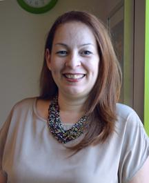 María Eugenia Ginés