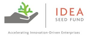 Applications for the Fund's first cohort can be accessed through bit.ly/IDEAseedfund. IDEA will accept applications for its first funding round of $25,000 per start-up until Jan. 15, 2017.