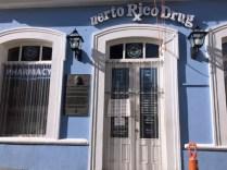 Puerto Rico Drug