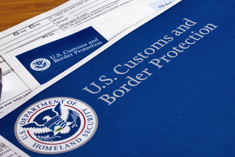 CBP agent and officer recruitment orientation returns to Plaza Las