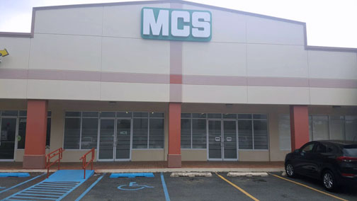 Mcs Opens Customer Service Center In Arecibo News Is My Business
