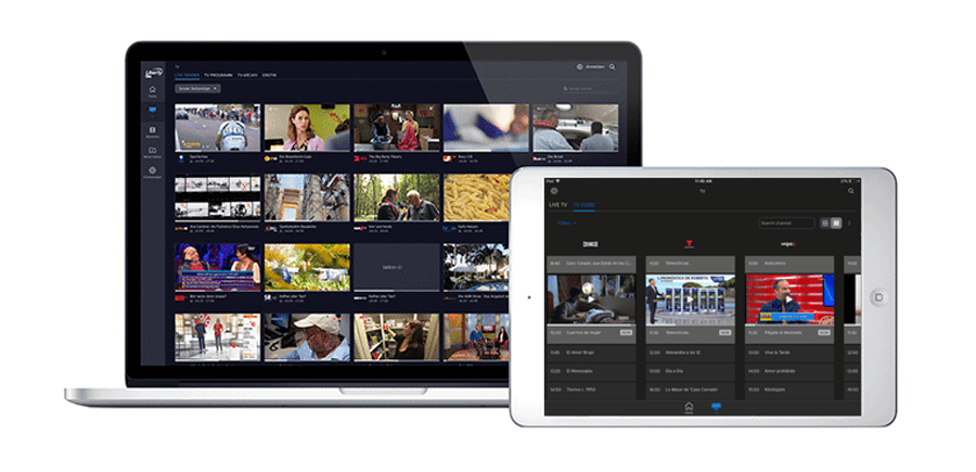 Liberty P R  launches 'Liberty Go' live video streaming application