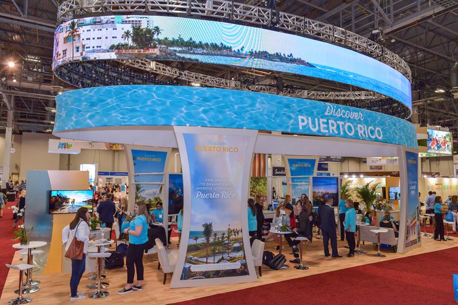 Exhibition Booth Las Vegas : Tradeshows exhibitions digi pas