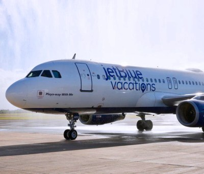 JetBlue – News is My Business