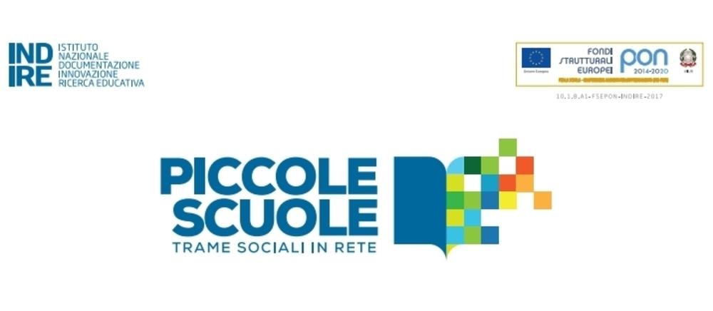 Settimana delle Piccole Scuole 2019 a Roma: 2/8 dicembre