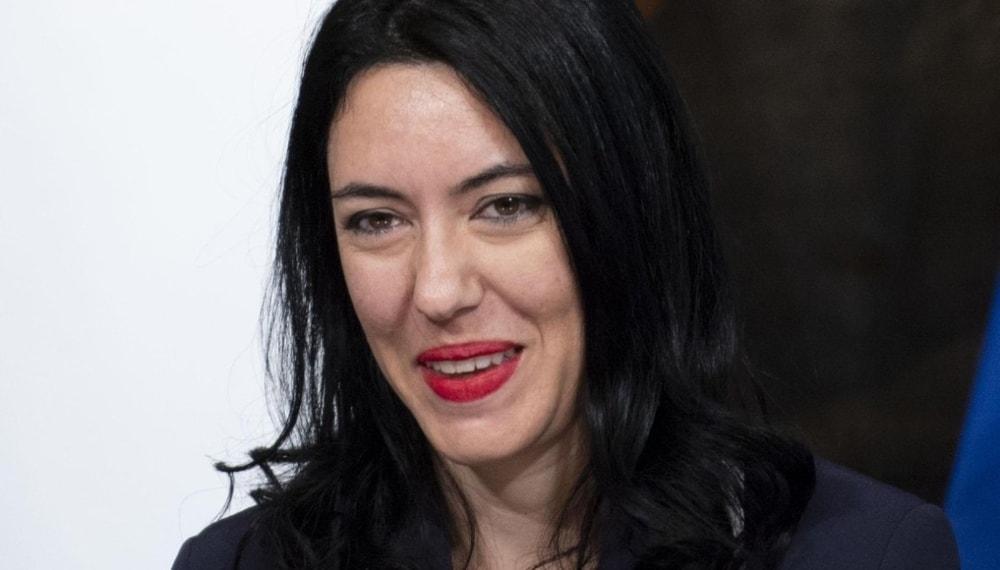 Gli auguri di Buon 2020 dal nuovo Ministro della Scuola Lucia Azzolina