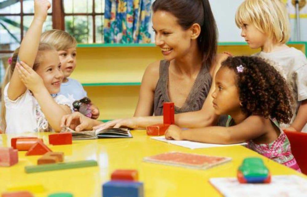 Concorso straordinario per docenti infanzia in provincia di Trento