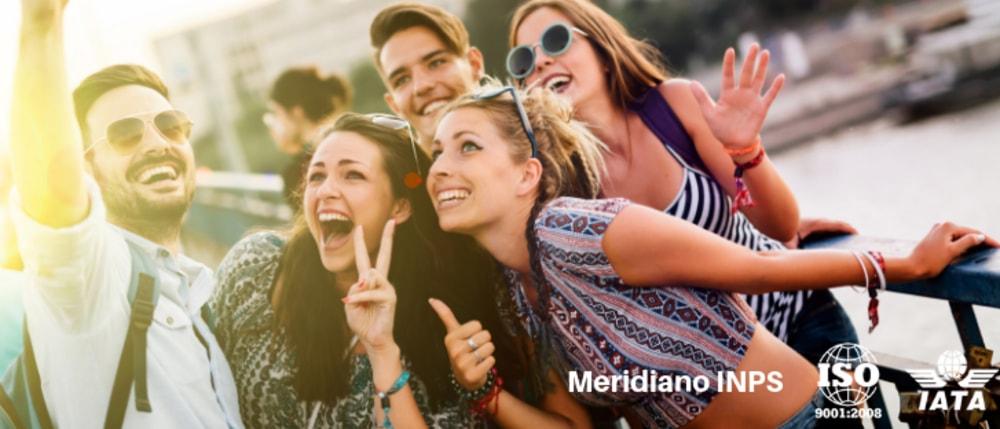 Bando Estate INPSieme 2020 per un soggiorno studio in Italia o all'estero