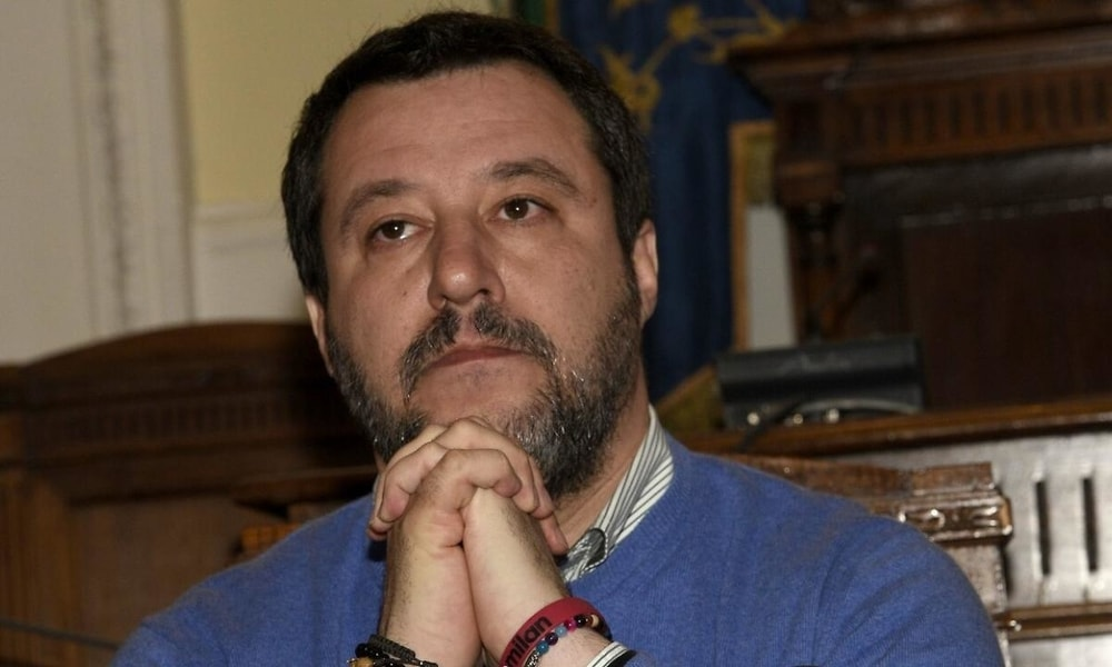 Coronavirus, Salvini: 'Scuole chiuse più di una settimana? Prolungare l'anno scolastico'